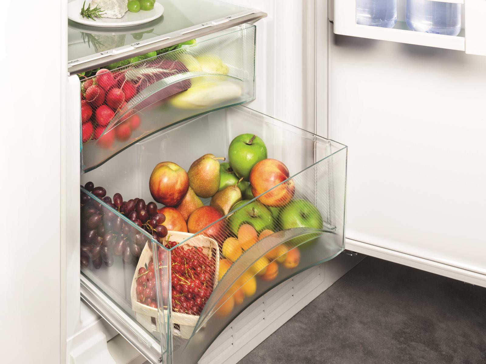 купить Встраиваемый однокамерный холодильник Liebherr IK 3520 Украина фото 6