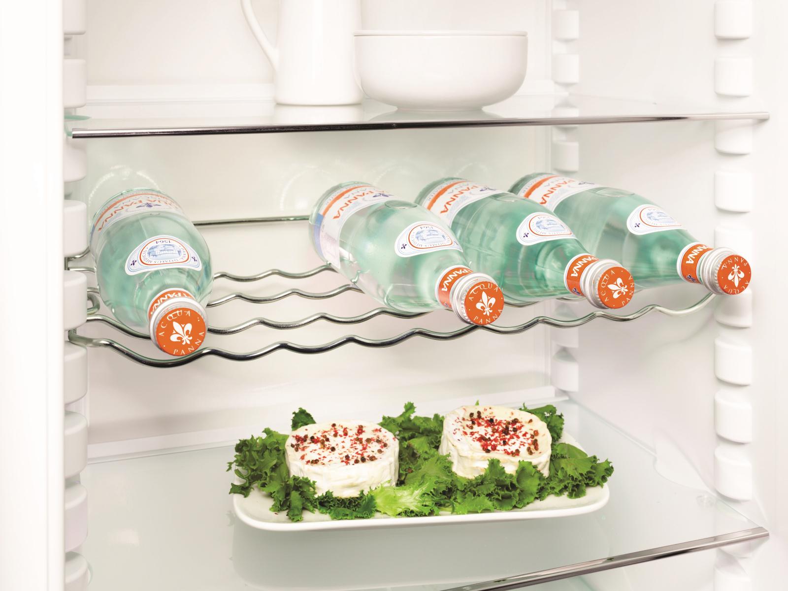 купить Встраиваемый однокамерный холодильник Liebherr IK 3520 Украина фото 5
