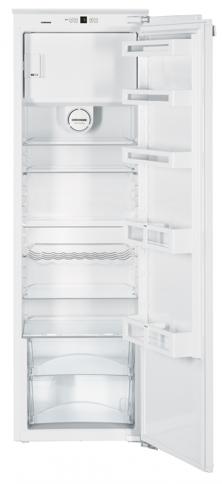 купить Встраиваемый однокамерный холодильник Liebherr IK 3524 Украина фото 2