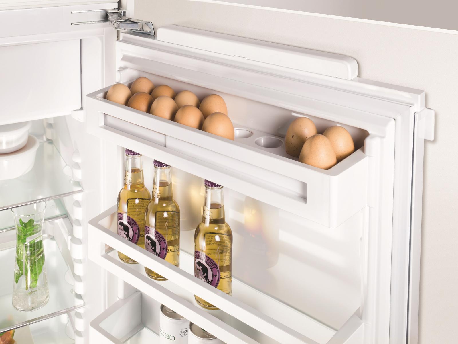купить Встраиваемый однокамерный холодильник Liebherr IK 3524 Украина фото 5