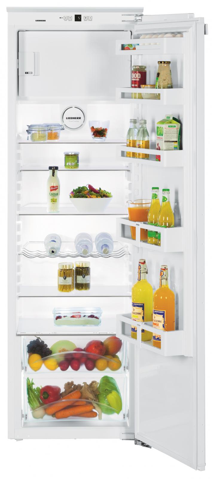 Встраиваемый однокамерный холодильник Liebherr IK 3524 купить украина