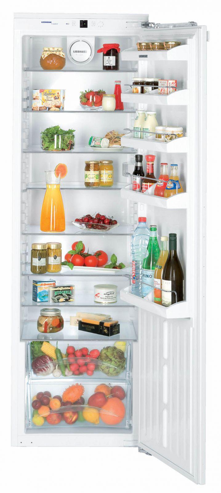 купить Встраиваемый однокамерный холодильник  Liebherr IK 3620 Украина фото 0