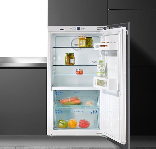 купить Встраиваемый однокамерный холодильник Liebherr IKB 1920 Украина фото 1