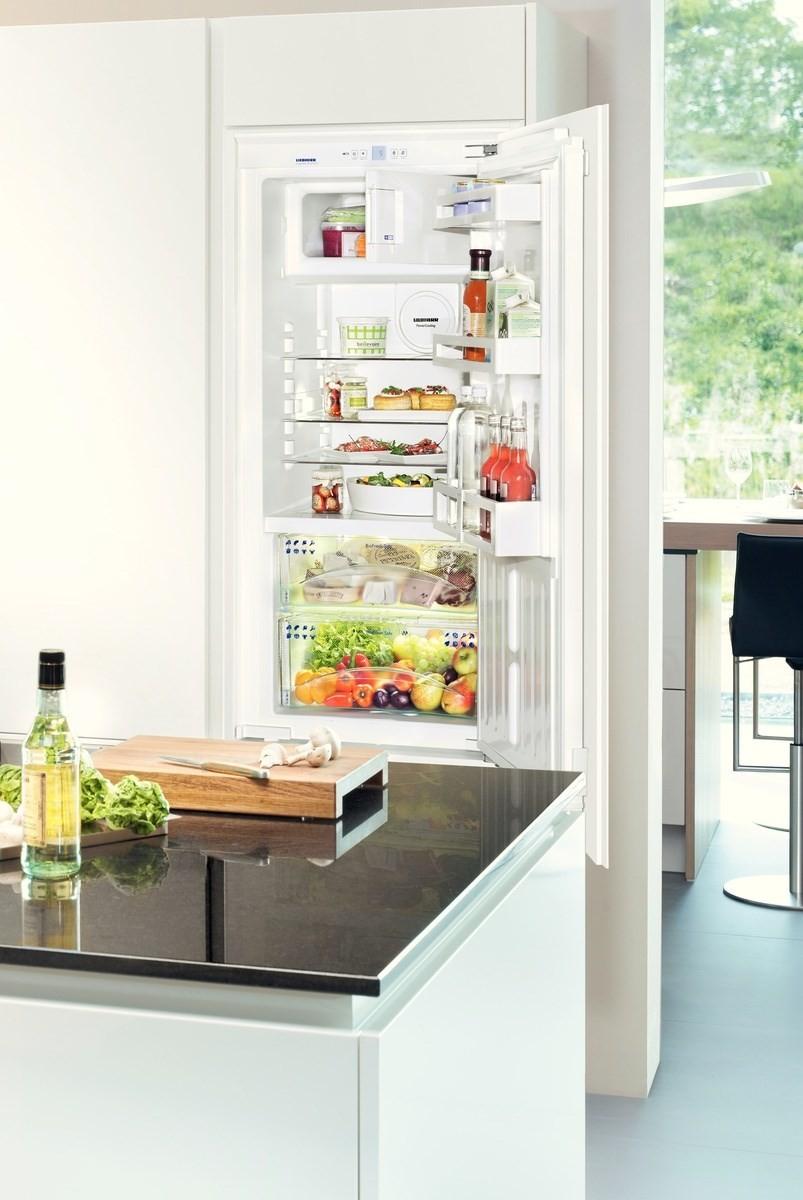купить Встраиваемый однокамерный холодильник Liebherr IKB 2314 Украина фото 4