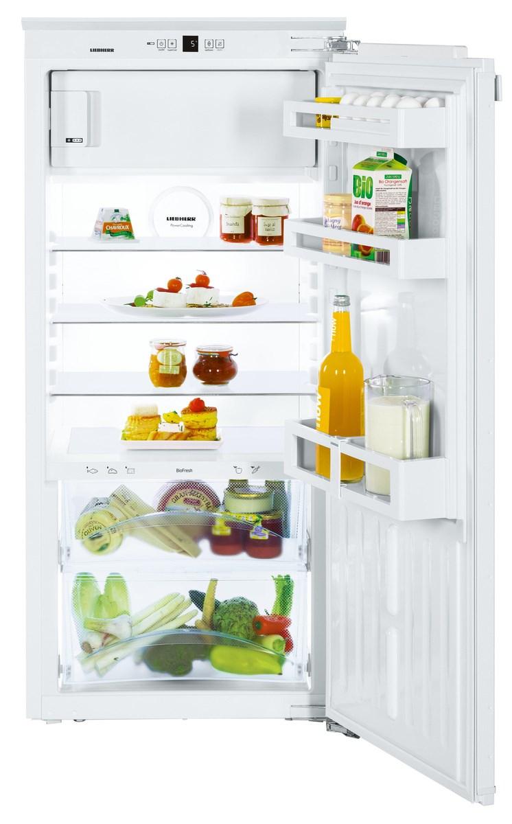 купить Встраиваемый однокамерный холодильник Liebherr IKB 2324 Украина фото 0