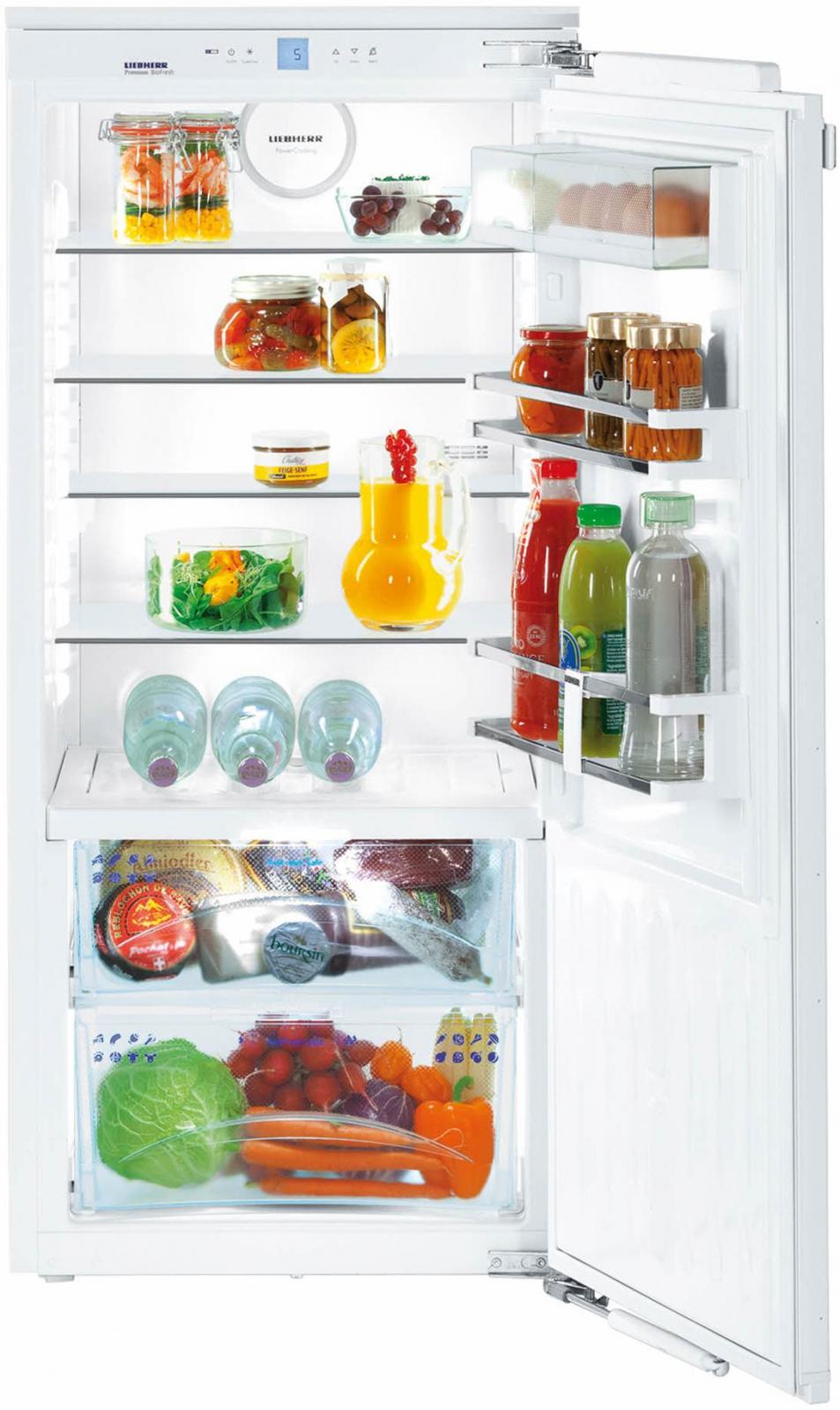 купить Встраиваемый однокамерный холодильник Liebherr IKB 2350 Украина фото 0