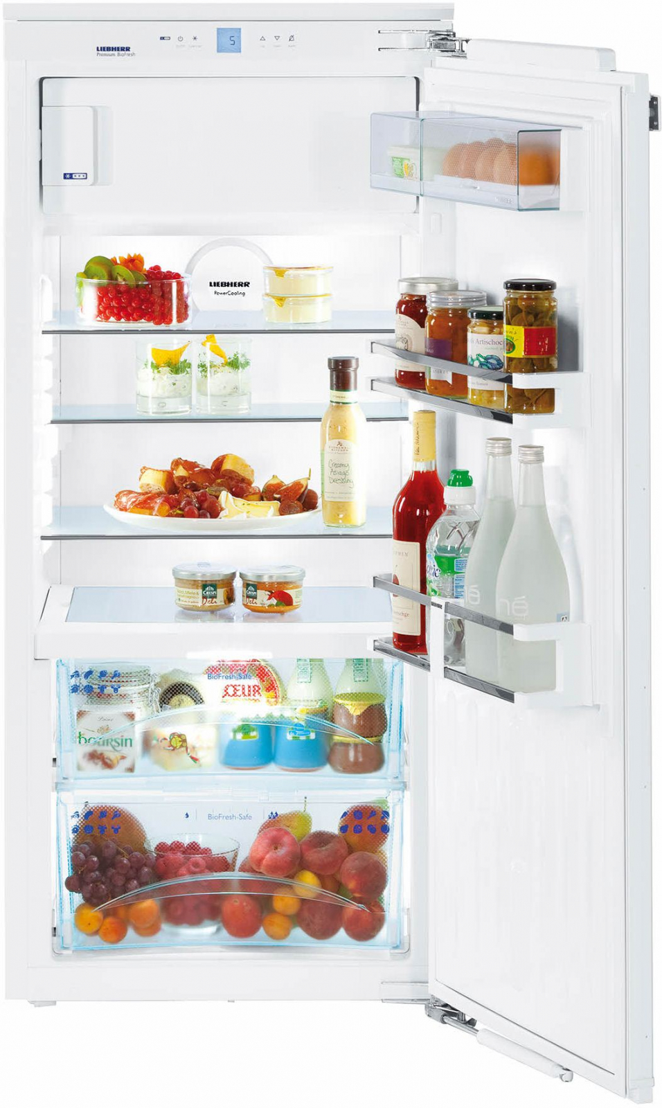 купить Встраиваемый однокамерный холодильник Liebherr IKB 2354 Украина фото 0