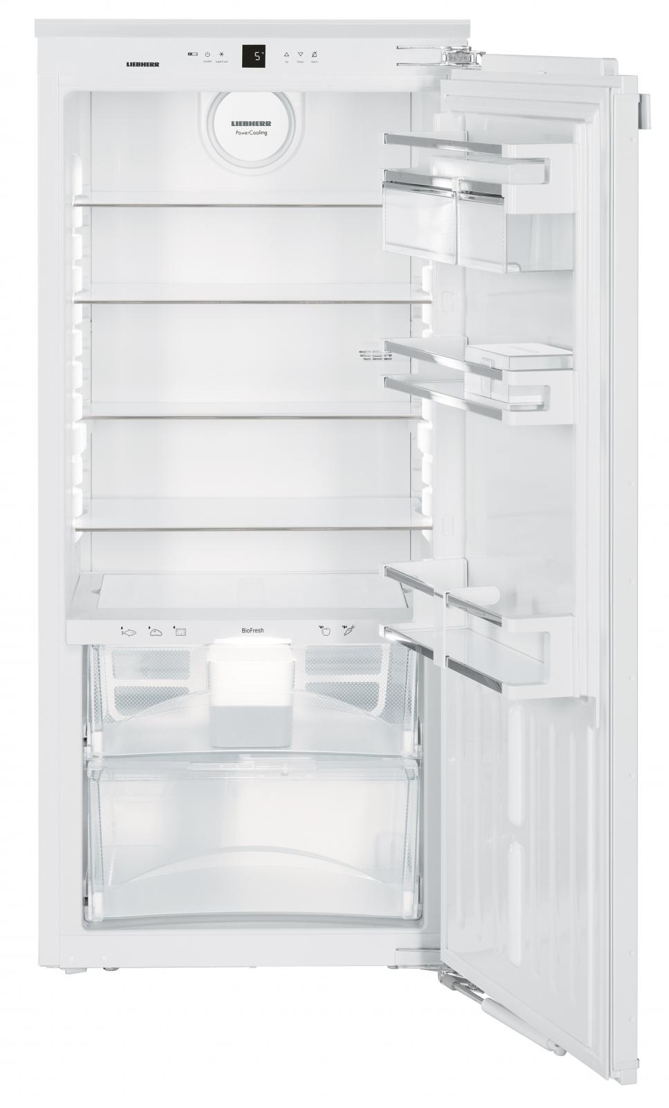 купить Встраиваемый однокамерный холодильник Liebherr IKB 2360 Украина фото 4