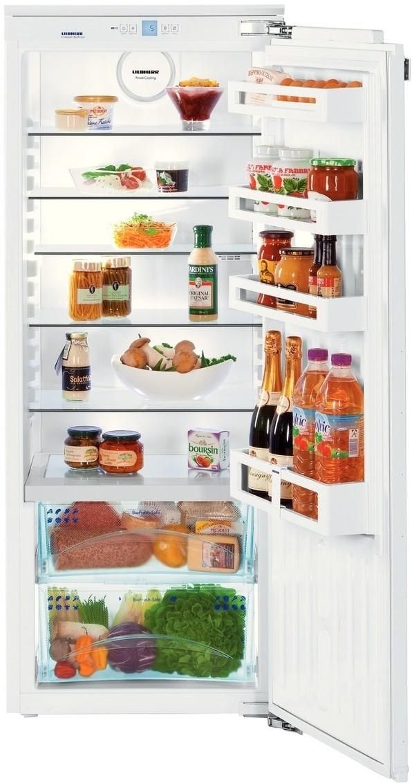 купить Встраиваемый однокамерный холодильник Liebherr IKB 2710 Украина фото 0