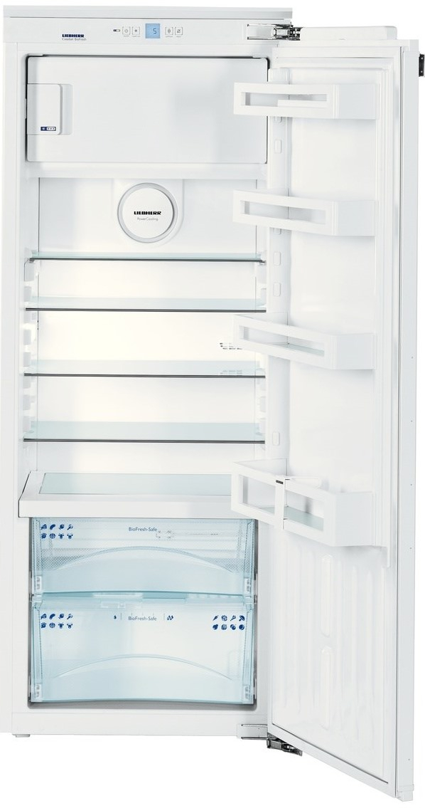 купить Встраиваемый однокамерный холодильник Liebherr IKB 2714 Украина фото 1