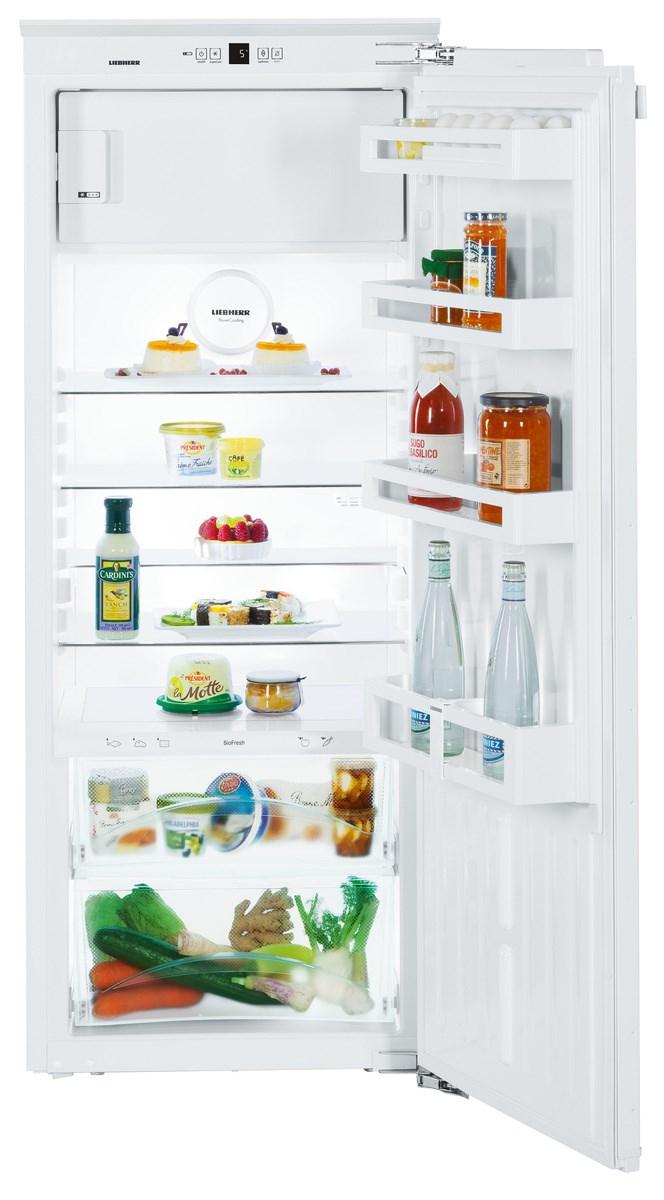 Встраиваемый однокамерный холодильник Liebherr IKB 2724 купить украина