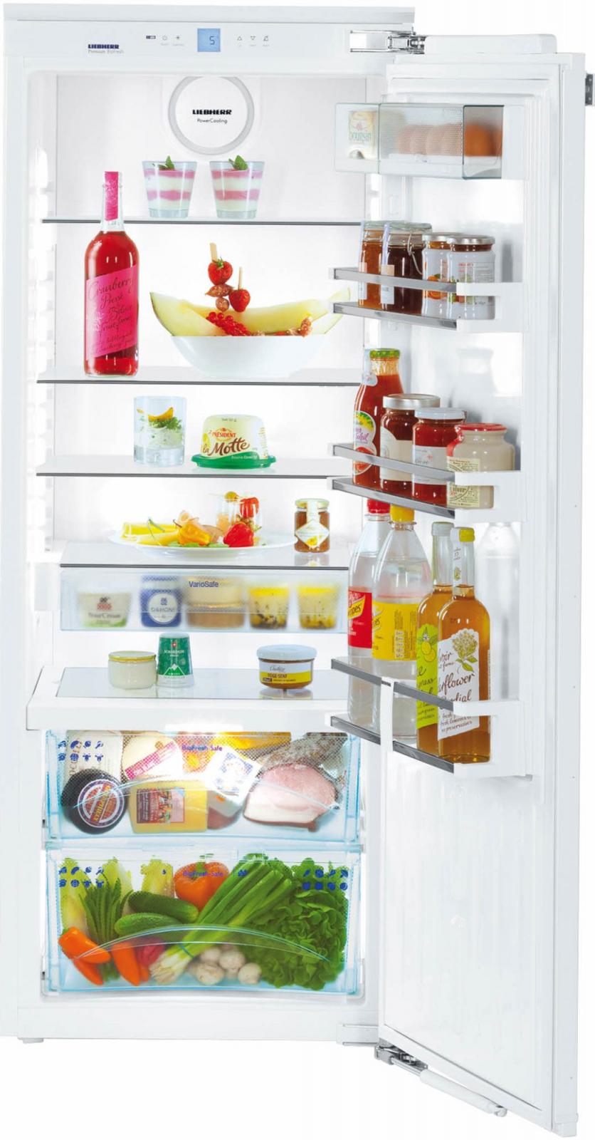 купить Встраиваемый однокамерный холодильник Liebherr IKB 2750 Украина фото 0