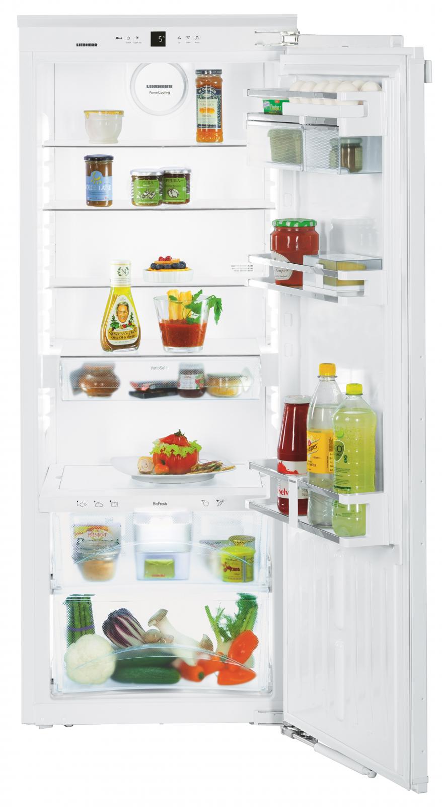 купить Встраиваемый однокамерный холодильник Liebherr IKB 2760 Украина фото 0
