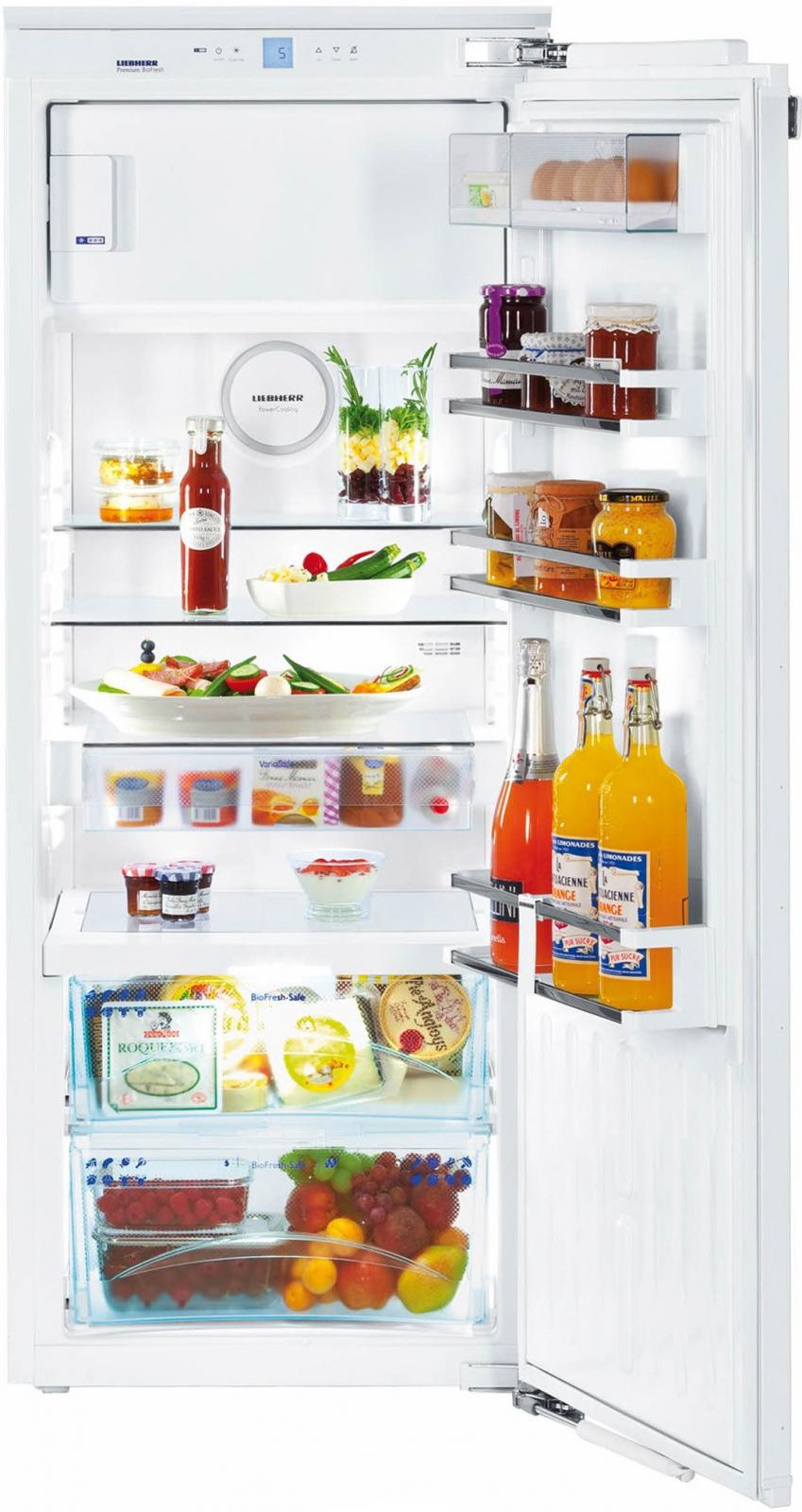 купить Встраиваемый однокамерный холодильник Liebherr IKB 2764 Украина фото 0