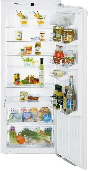 купить Встраиваемый однокамерный холодильник Liebherr IKB 2860 Украина фото 0