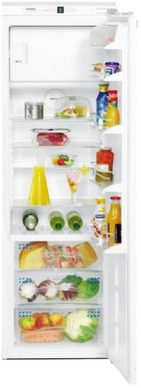 купить Встраиваемый однокамерный холодильник Liebherr IKB 3454 Украина фото 0