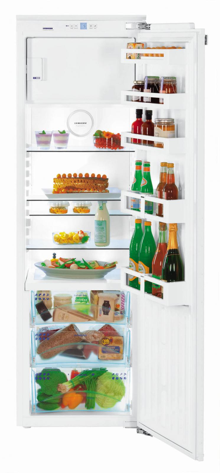 купить Встраиваемый однокамерный холодильник Liebherr IKB 3514 Украина фото 0