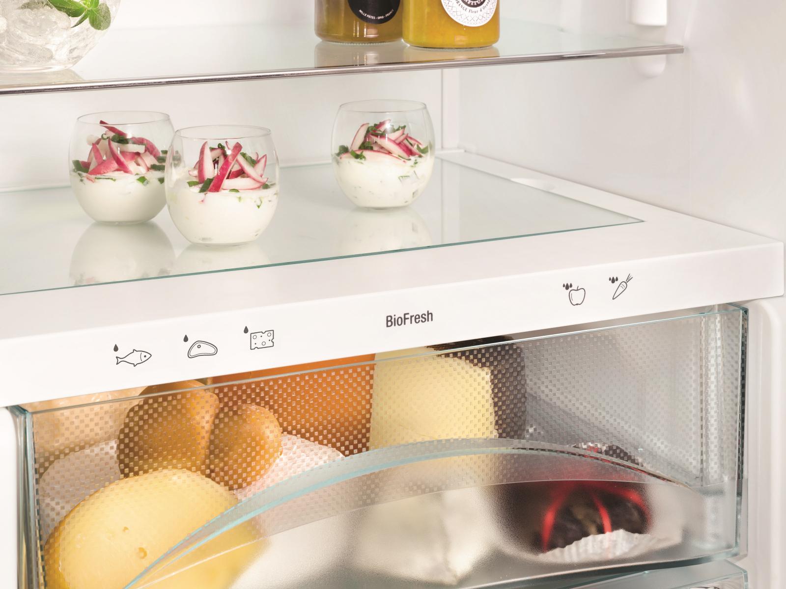 купить Встраиваемый однокамерный холодильник Liebherr IKB 3520 Украина фото 5