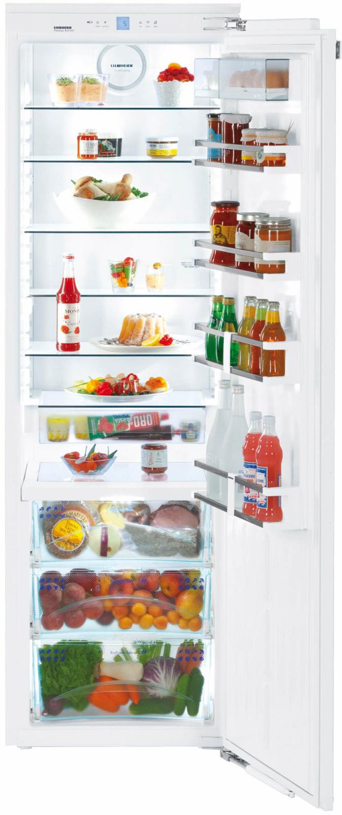 купить Встраиваемый однокамерный холодильник Liebherr IKB 3550 Украина фото 0