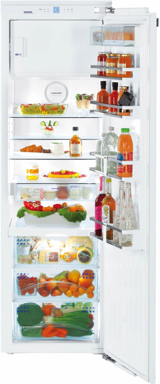 купить Встраиваемый однокамерный холодильник Liebherr IKB 3554 Украина фото 0
