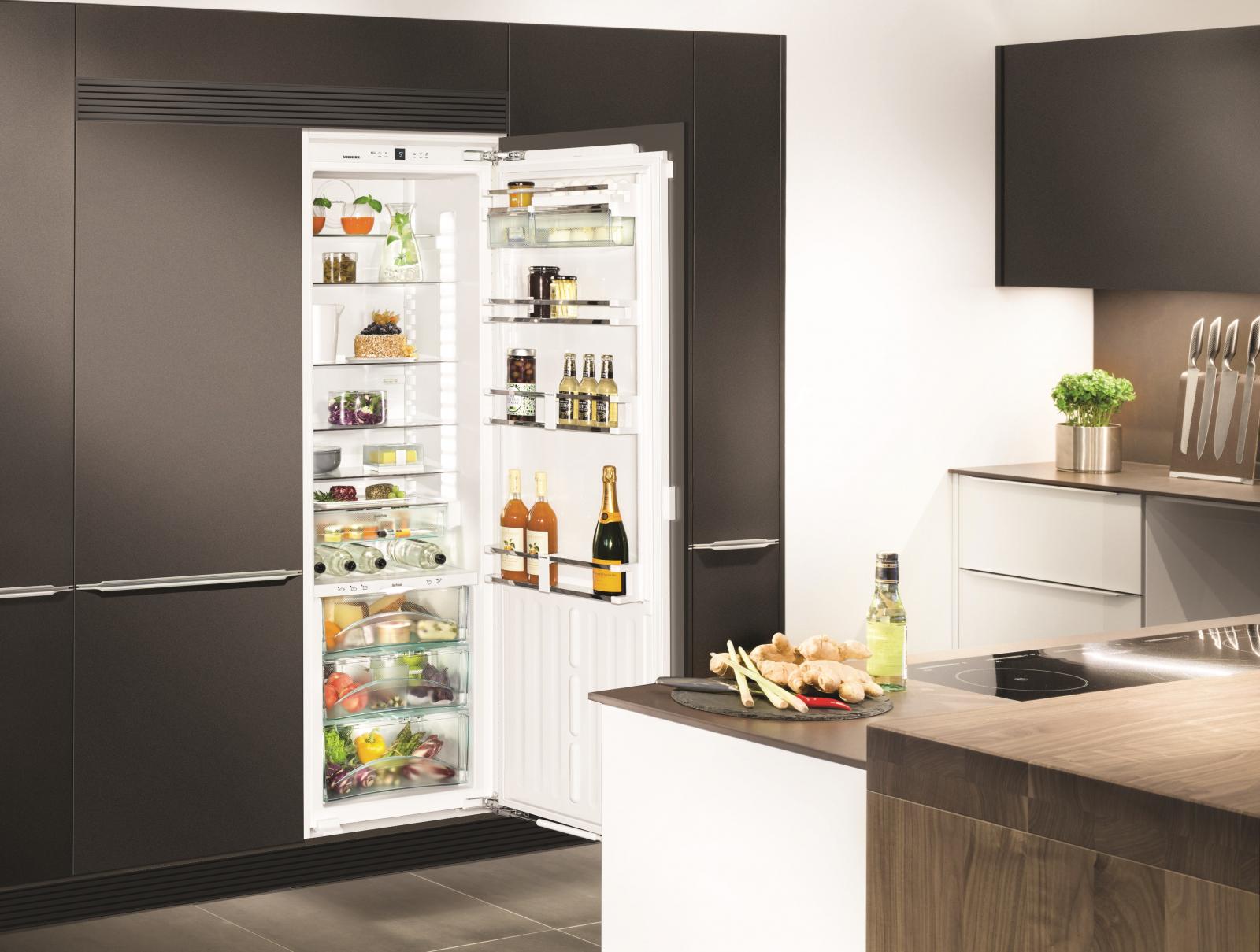 купить Встраиваемый однокамерный холодильник Liebherr IKB 3560 Украина фото 10