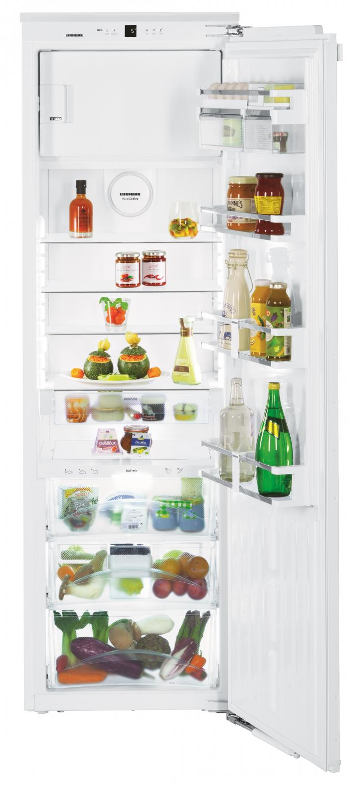 Встраиваемый однокамерный холодильник Liebherr IKB 3564 купить украина