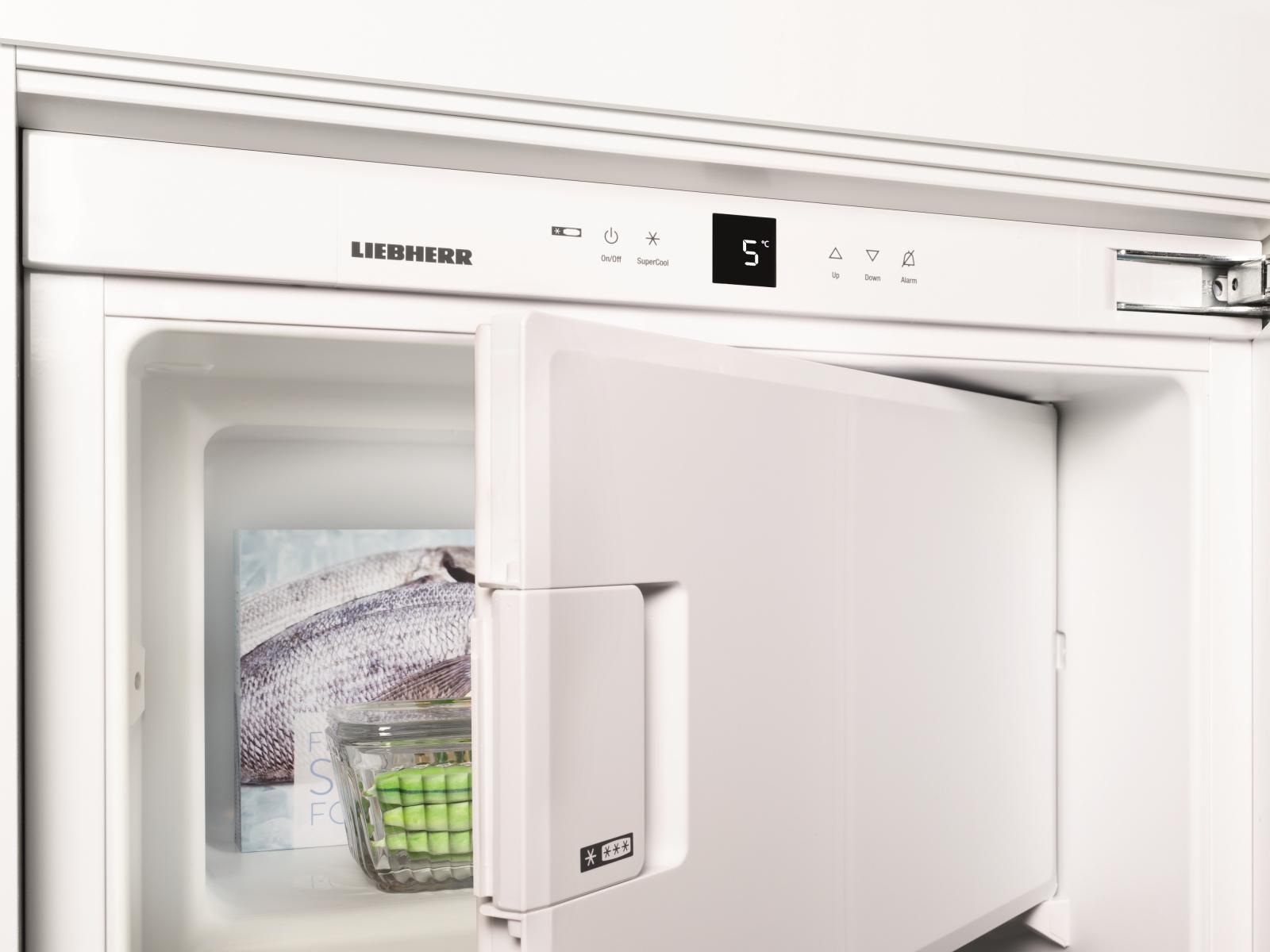 купить Встраиваемый однокамерный холодильник Liebherr IKB 3564 Украина фото 6