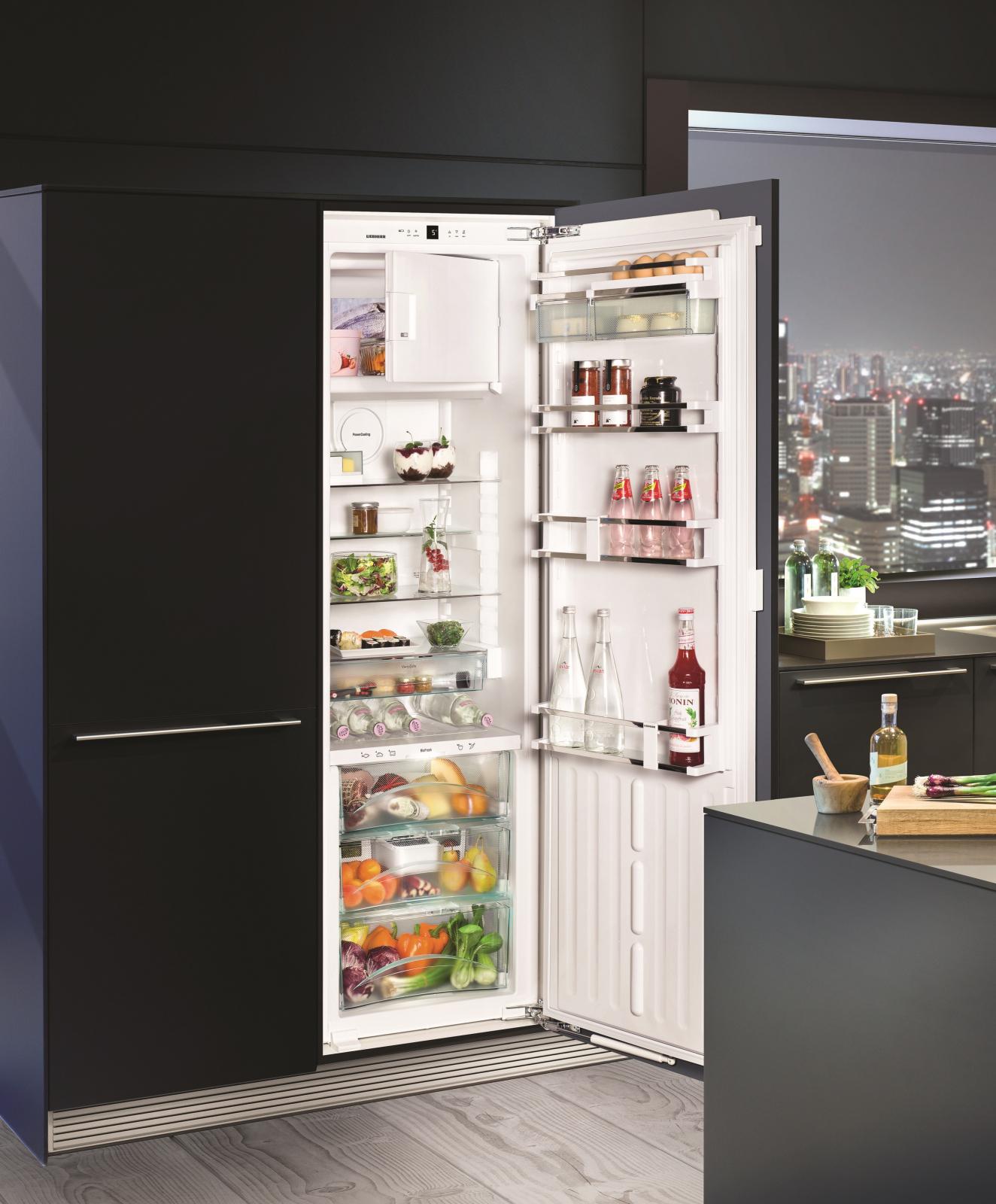 купить Встраиваемый однокамерный холодильник Liebherr IKB 3564 Украина фото 9
