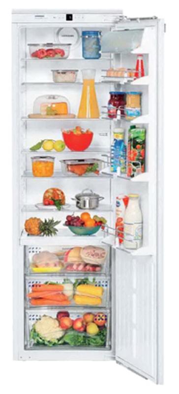 купить Встраиваемый однокамерный холодильник Liebherr IKB 3660 Украина фото 0