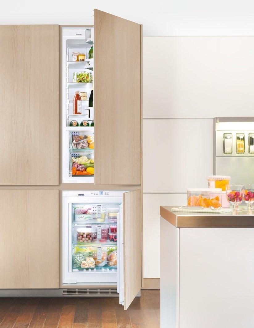 купить Встраиваемый однокамерный холодильник Liebherr IKBP 2350 Украина фото 3