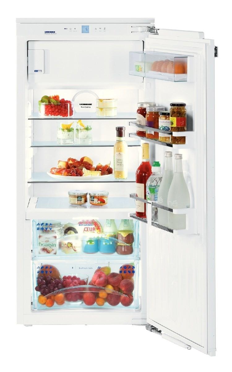 купить Встраиваемый однокамерный холодильник Liebherr IKBP 2354 Украина фото 4