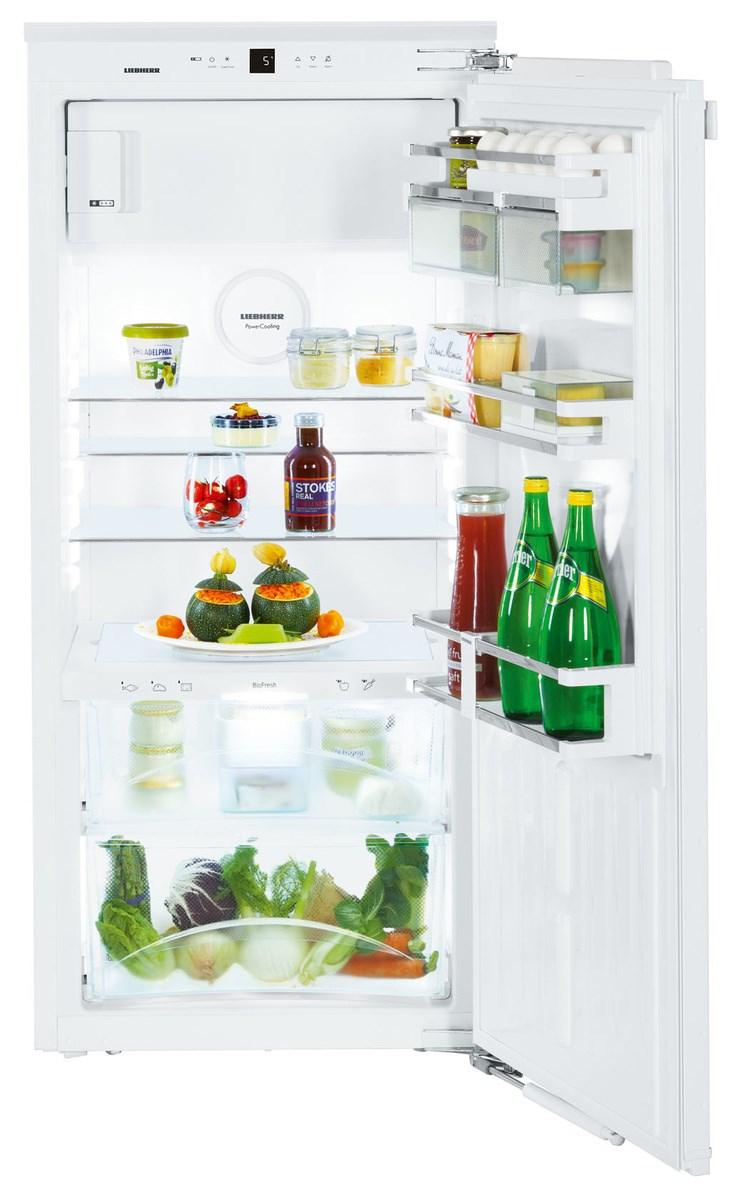 купить Встраиваемый однокамерный холодильник Liebherr IKBP 2364 Украина фото 0