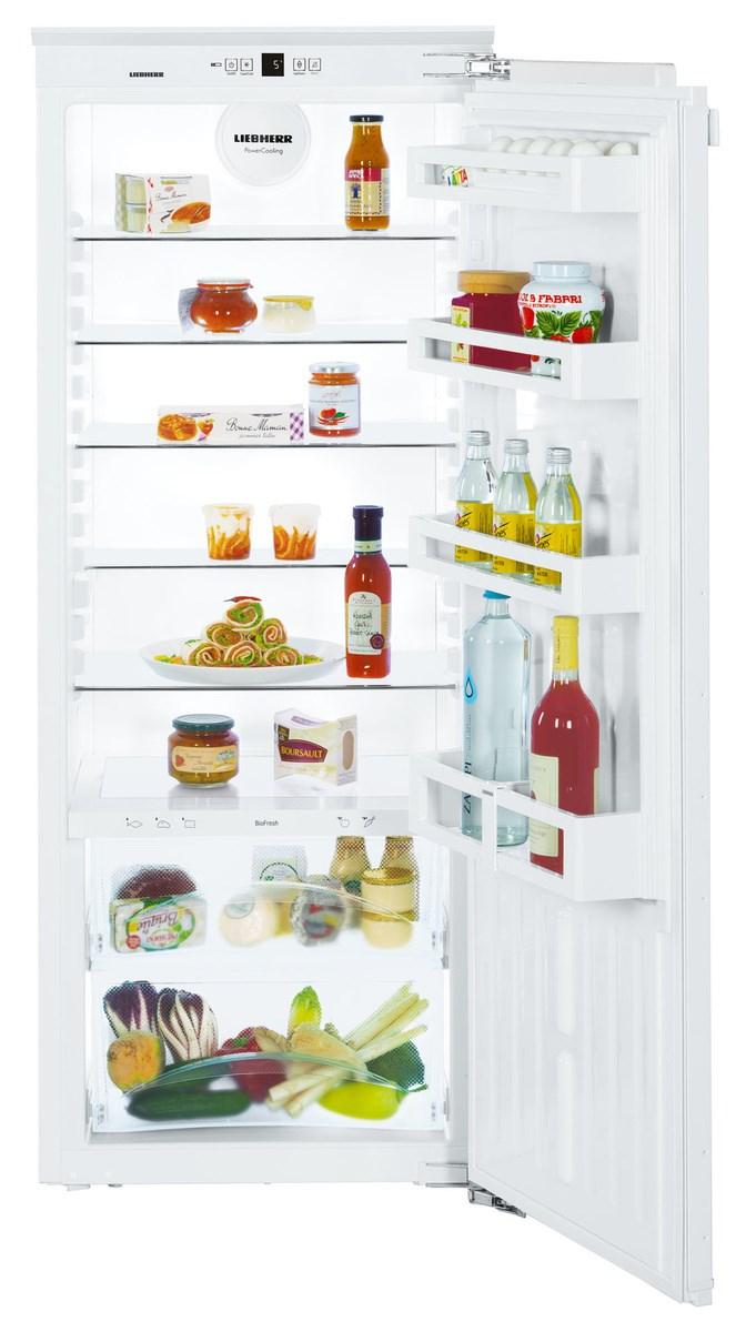 купить Встраиваемый однокамерный холодильник Liebherr IKBP 2720 Украина фото 0