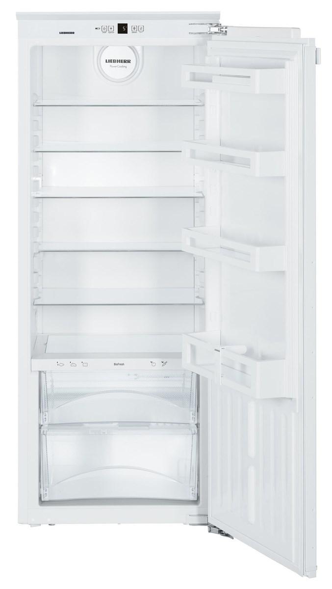 купить Встраиваемый однокамерный холодильник Liebherr IKBP 2720 Украина фото 2