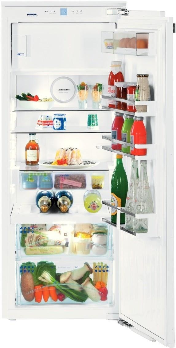 купить Встраиваемый однокамерный холодильник Liebherr IKBP 2754 Украина фото 0