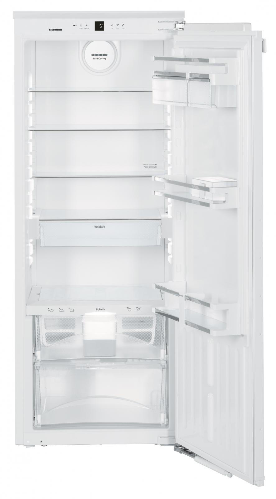 купить Встраиваемый однокамерный холодильник Liebherr IKBP 2760 Украина фото 3