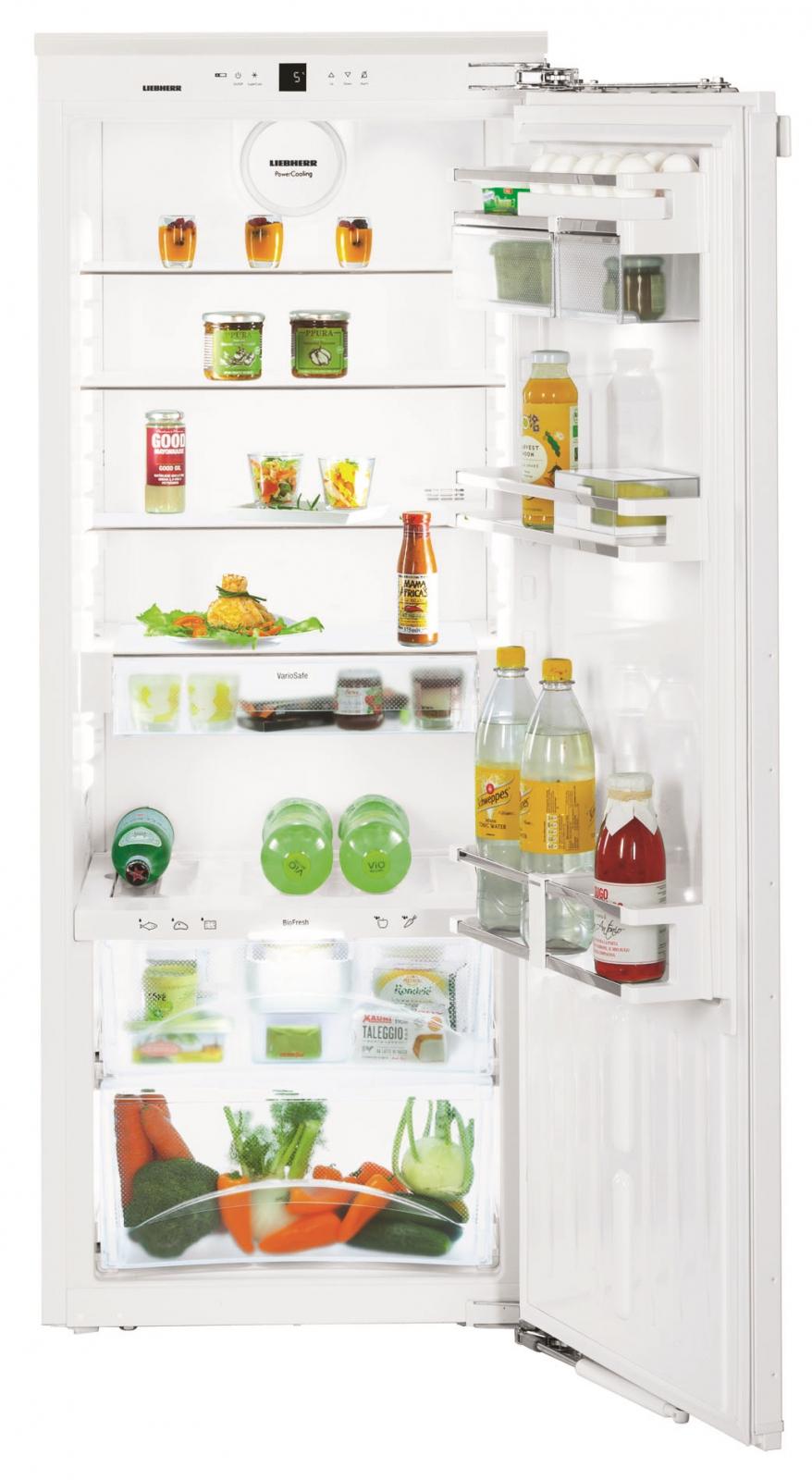 купить Встраиваемый однокамерный холодильник Liebherr IKBP 2760 Украина фото 0