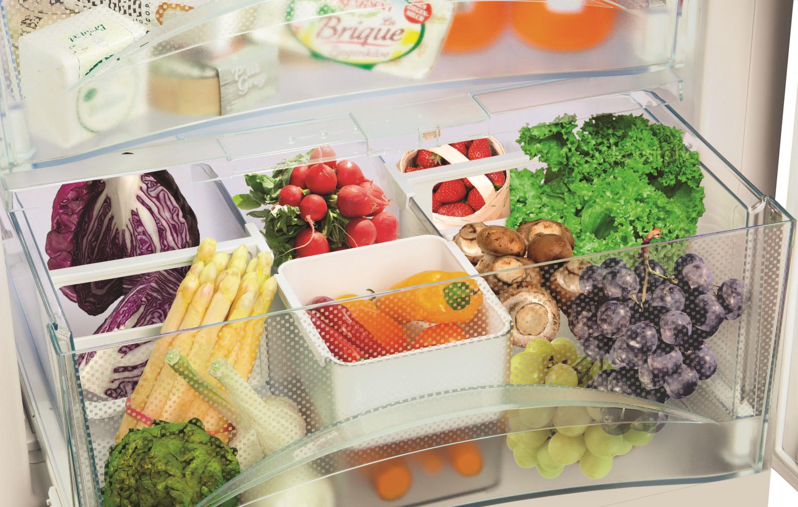 купить Встраиваемый однокамерный холодильник Liebherr IKBP 2760 Украина фото 8