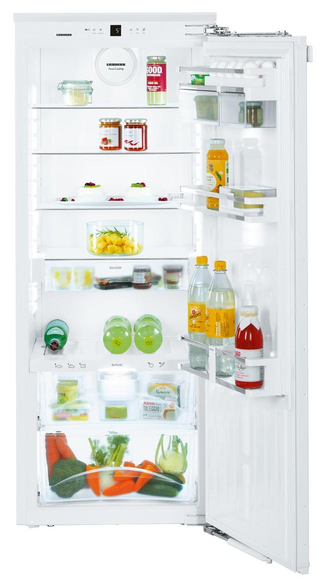 купить Встраиваемый однокамерный холодильник Liebherr IKBP 2770 Украина фото 0