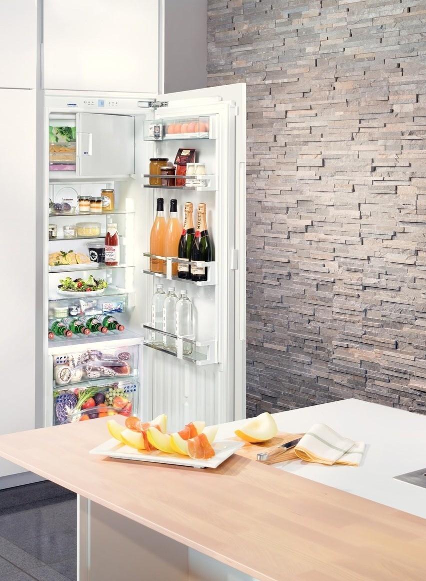 купить Встраиваемый однокамерный холодильник Liebherr IKBP 2954 Украина фото 3