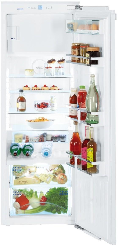 купить Встраиваемый однокамерный холодильник Liebherr IKBP 2954 Украина фото 0