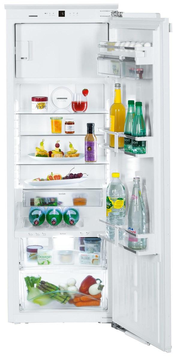 купить Встраиваемый однокамерный холодильник Liebherr IKBP 2964 Украина фото 0