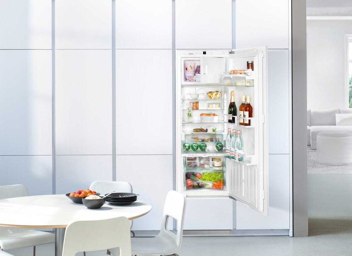 купить Встраиваемый однокамерный холодильник Liebherr IKBP 2964 Украина фото 3