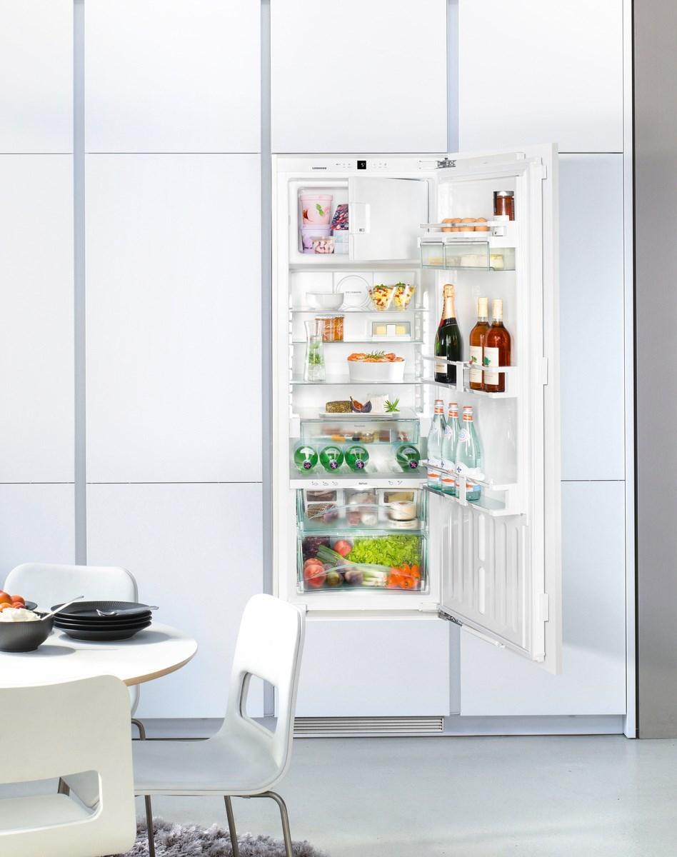 купить Встраиваемый однокамерный холодильник Liebherr IKBP 2964 Украина фото 4