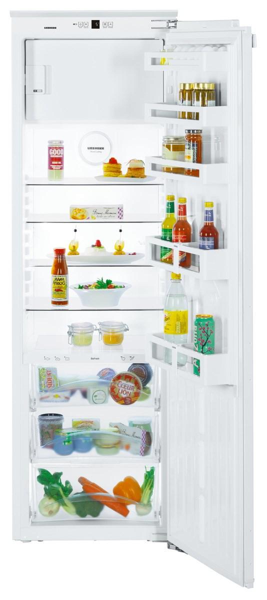 Встраиваемый однокамерный холодильник Liebherr IKBP 3524 купить украина