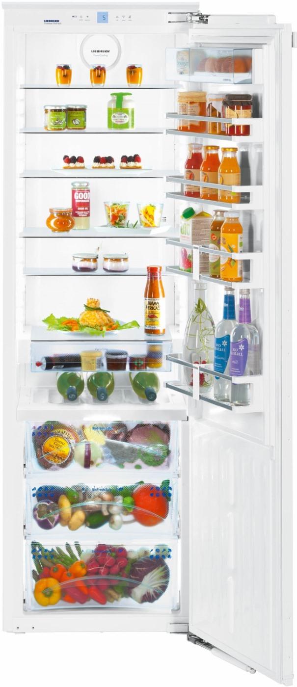 купить Встраиваемый однокамерный холодильник Liebherr IKBP 3550 Украина фото 0