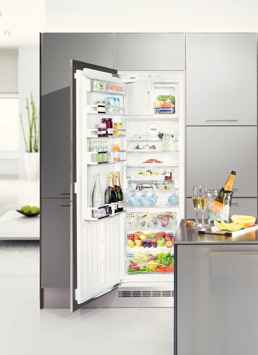 купить Встраиваемый однокамерный холодильник Liebherr IKBP 3554 Украина фото 4