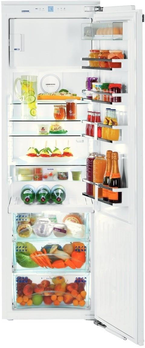 купить Встраиваемый однокамерный холодильник Liebherr IKBP 3554 Украина фото 0