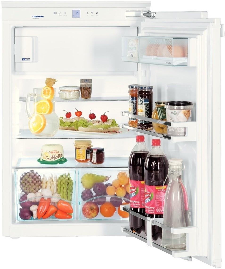 купить Встраиваемый однокамерный холодильник Liebherr IKP 1654 Украина фото 0