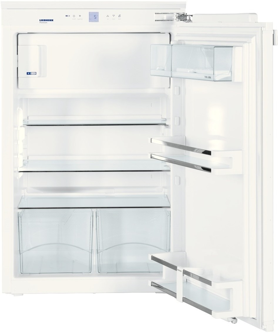купить Встраиваемый однокамерный холодильник Liebherr IKP 1654 Украина фото 2
